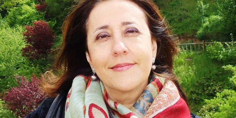 Pilar Blanco inaugura el miércoles 24 de marzo el VI Ciclo de Encuentros con la Poesía