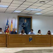 La oposición vuelve a intentar paralizar el pleno de presupuestos de Torrevieja