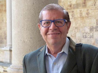 Orihuela acogerá la presentación de un libro de José María Balcells sobre Miguel Hernández