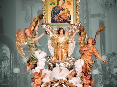 Almoradí celebra este fin de semana la festividad de su patrona