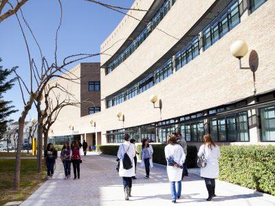 Un total de 578 alumnos se presentarán en la UMH a la PAU