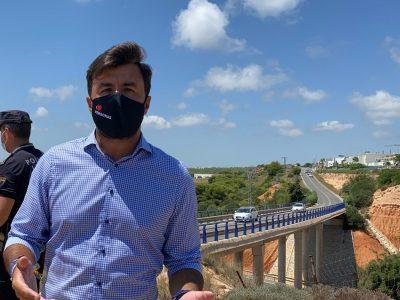 'Desmemoria histórica' es el título del artítulo de opinión de José Aix, vicealcalde de Orihuela
