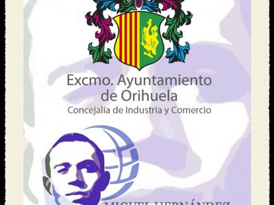 Incluyen la obra del poeta Miguel Hernández en un museo virtual