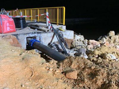 Almoradí anuncia una nueva red de agua potable