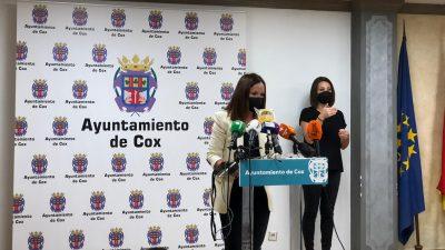 Cox estará presente en la feria Alicante Gastronómica