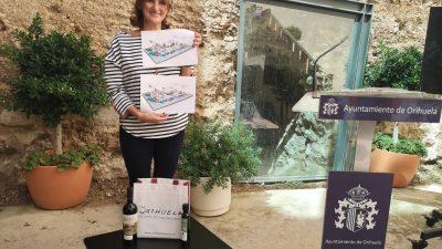Orihuela estará presente en 'Alicante Gastronómica'
