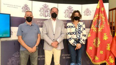 Orihuela opta a los Fondos Europeos con un proyecto de sostenibilidad turística en destino