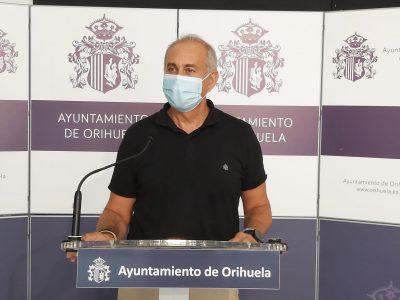 Orihuela anuncia la segunda convocatoria de las 'Ayudas Paréntesis'