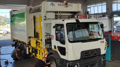 Orihuela destina más de dos millones de euros para su flota de vehículos