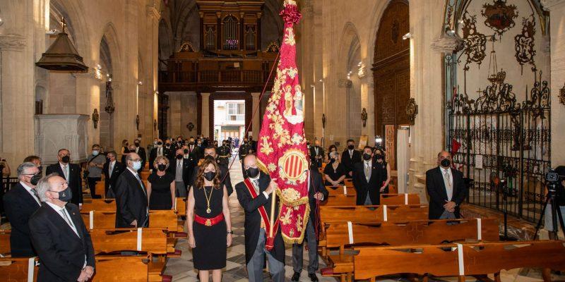 Orihuela aprueba los días festivos para 2022 en el municipio
