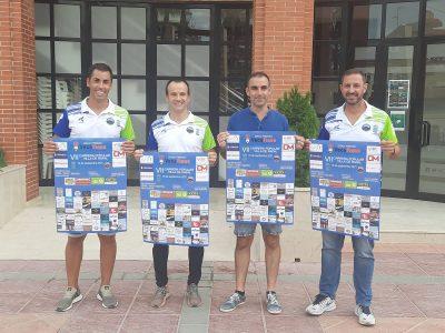 La carrera popular 'Villa de Rafal' contará con más de 600 participantes