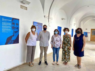 Orihuela acoge la exposición 'Rostros Mediterráneos de la Ciencia'