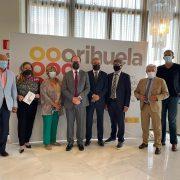 El 'Fórum Orihuela 2020' reúne hasta 22 ciudades y territorios de España