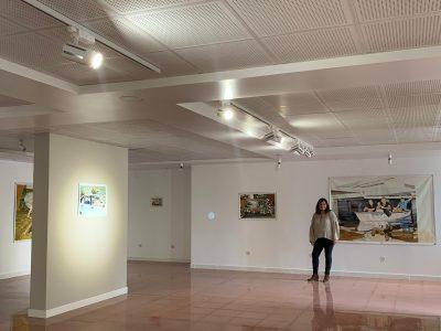 Orihuela inaugura una sala de exposiciones en el Museo de la Reconquista