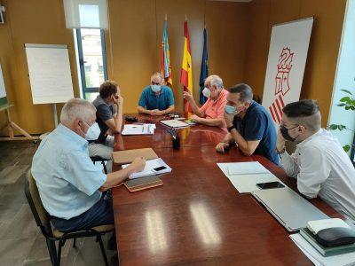 El Plan Vega Renhace del Consell alegará al Plan de Riesgo de Inundaciones