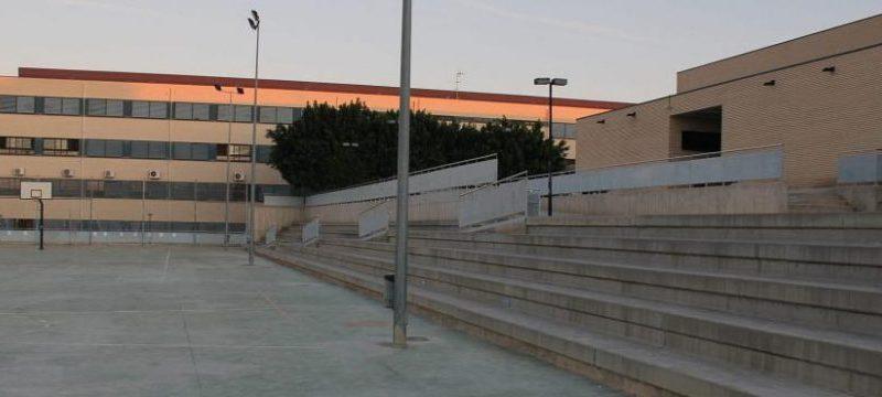 El IES Los Alcores de San miguel de Salinas pone en marcha su proyecto Erasmus+