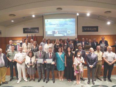La Semana Santa de Orihuela premiada por la Fundación Jorge Alió