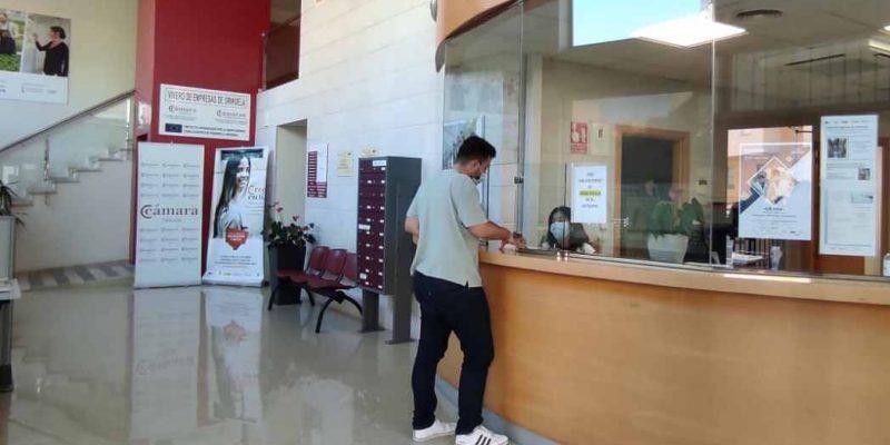 Cámara Orihuela informa sobre la acreditación y evaluación de la experiencia profesional