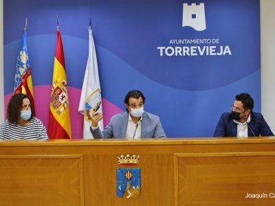 Torrevieja anuncia una tercera edición del Bono Consumo para Navidades