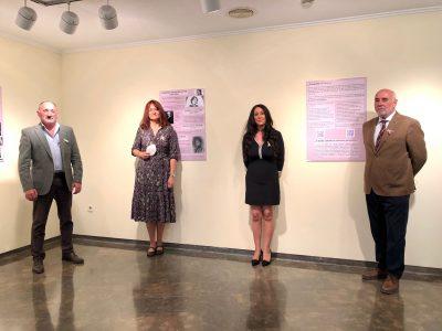 Orihuela acoge la exposición 'Geógrafas y Ciencia' hasta el 31 de octubre