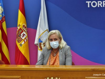 Torrevieja anuncia nuevos cursos de español para extranjeros