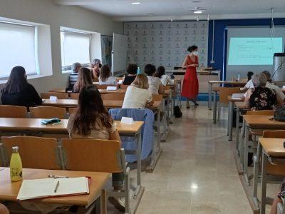 Torrevieja inaugura un curso de introducción al cine