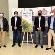 El presente y futuro de la agricultura en la comarca se estudia en Orihuela