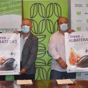 La Asociación de Productores de Breva de Albatera promoverá la marca territorio de la Vega Baja