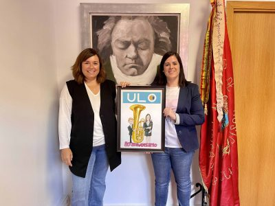 La Unión Lírica Orcelitana celebra el 80 Aniversario de su fundación